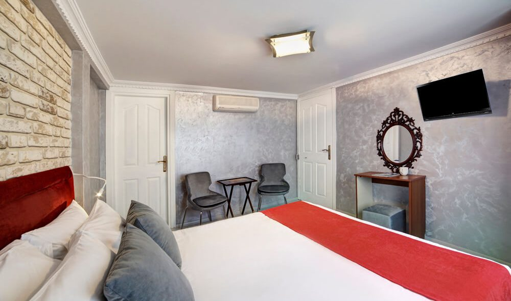 Economic Double Room-2